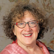 Gail Singer (Story Consultant)
